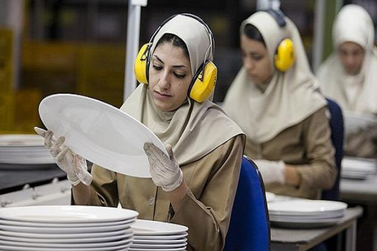 زنان در محل کار
