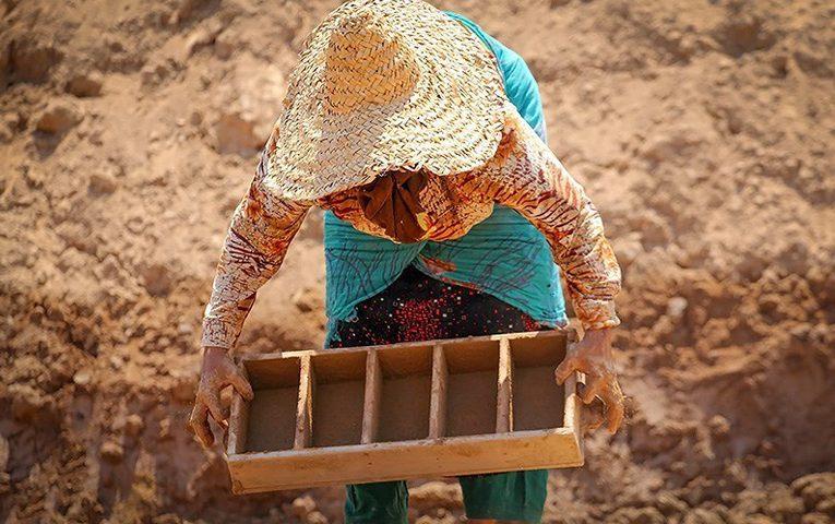 زنان کار